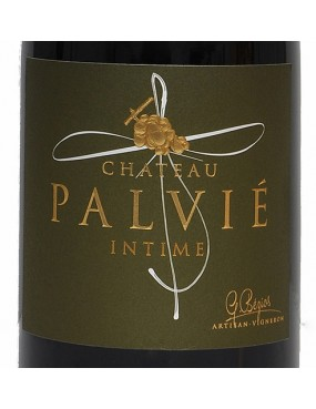 AOP Gaillac Rouge INTIME 2015