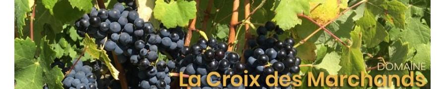 Domaine La Croix des Marchands - Vins de Gaillac