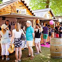 La fête des vins de Gaillac