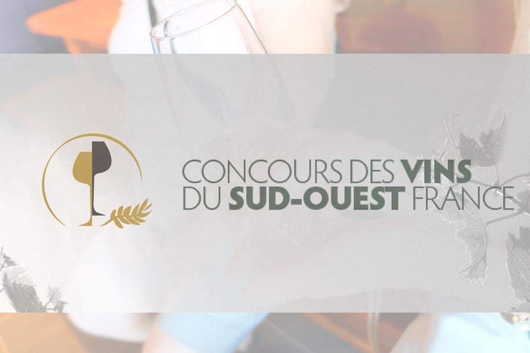 Concours des vins du Sud-Ouest 2020